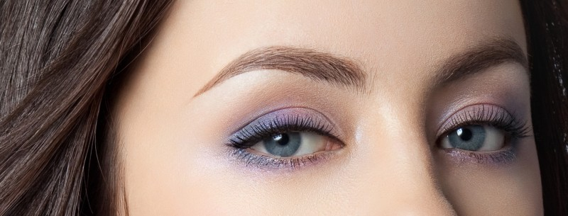 double eyelid after surgery example