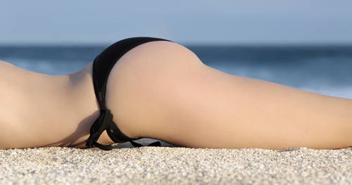 singapore Fat transfer to buttocks