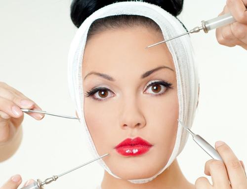 Asia plastic surgery