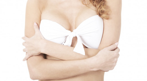 most common plastic surgeries Singapore - Mastopexy