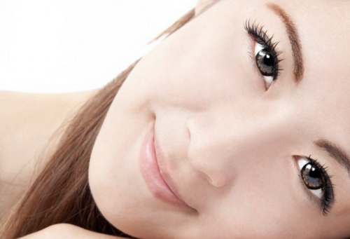 most common plastic surgeries Singapore - double eyelid