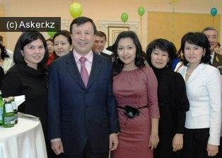 8 марта армия казахстана