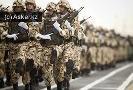 тегеран армия