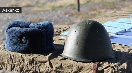 Солдат-срочник погиб в Астане