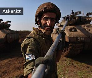 солдат Израиля