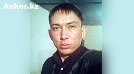 Рустем Акылбаев