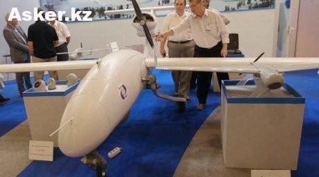Беспилотные летательные аппараты иркут