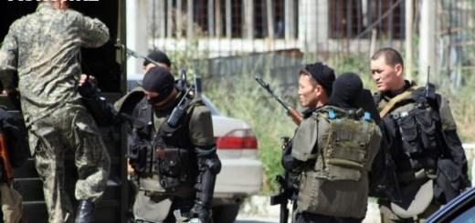 Терроризм в Казахстане