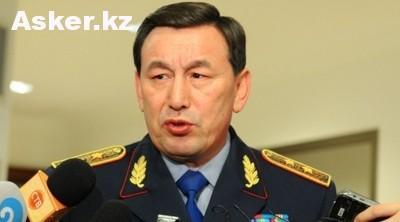 Адильбек Джаксыбеков