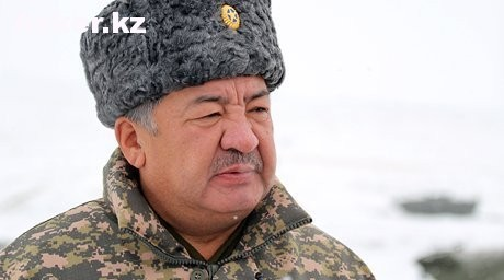 Нурлан Джуламанов