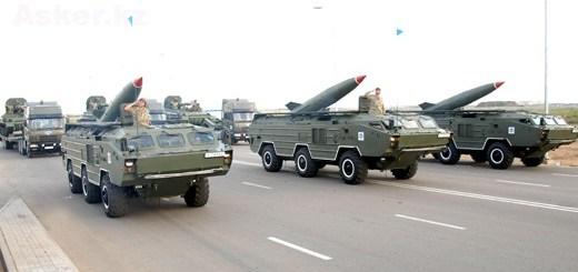 Вооруженные силы Казахстана