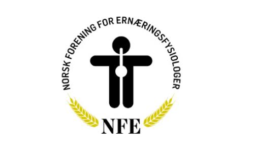 NFE Norsk forening for Ernæringsfysiologer logo