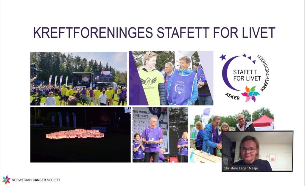 Rotarymøte 25.01.21 om kreftbehandling