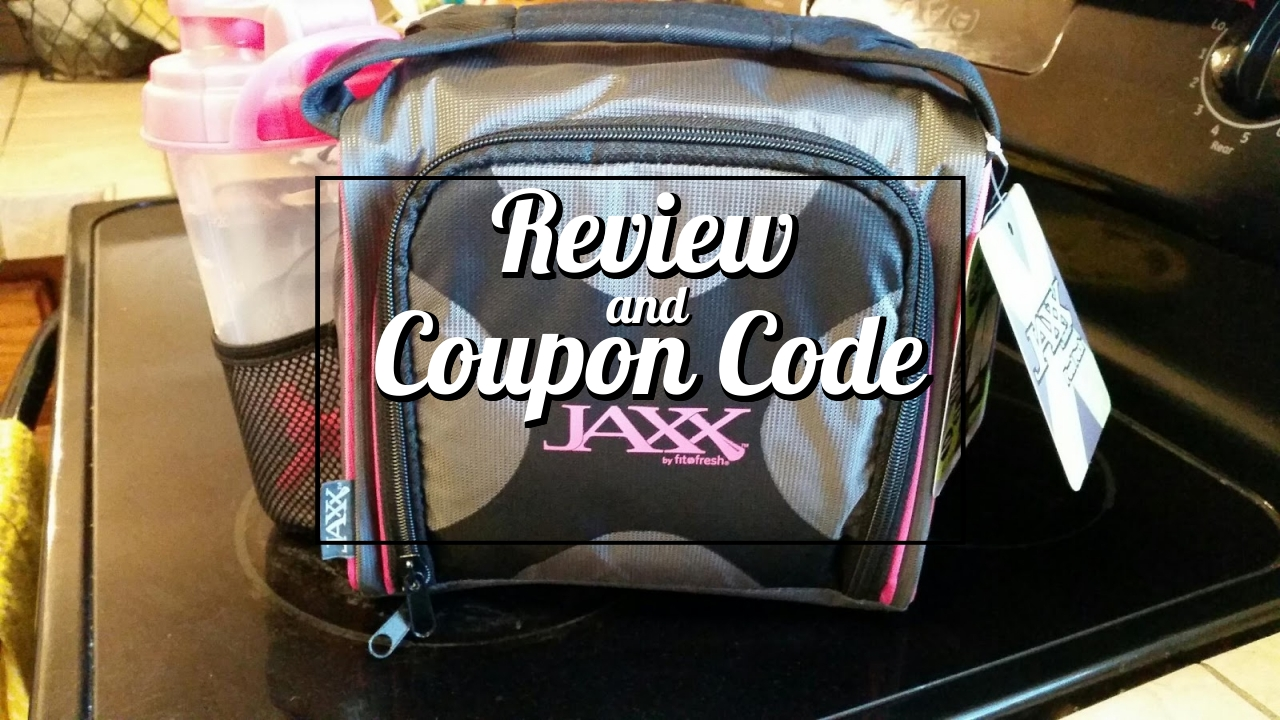 Jaxx Fuel Pack Review and Discount Code