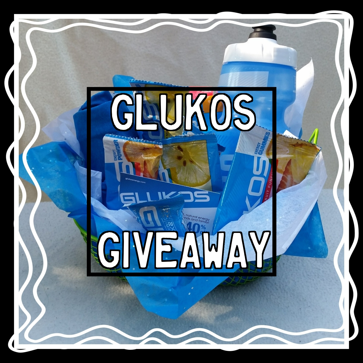 Glukos Giveaway