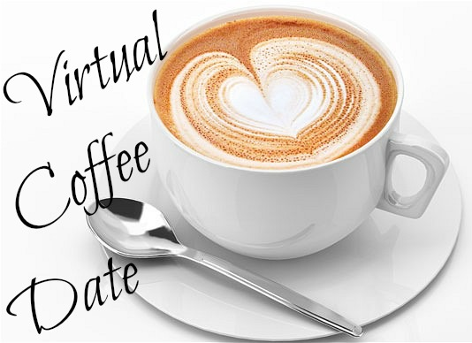 A Monday Virtual Coffee Date