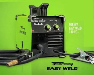 Forney Easy Weld 140-FC-i