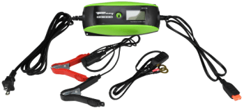 Trickle Battery Charger