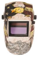 Advantage Series Patriot ADF Welding Helmet
