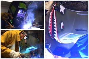 Forney Easy Weld, Forney and Forney PRO Welding Helmets