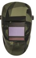 Master Series Edge ADF Welding Helmet