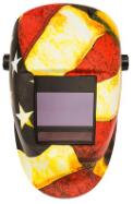 Master Series Patriot ADF Welding Helmet
