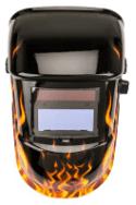 Premier Series Edge ADF Welding Helmet