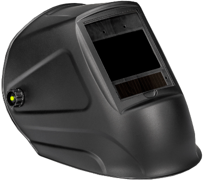 Pro Black Matte Helmet
