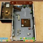 Lost Girl The Game - Laurens apartment