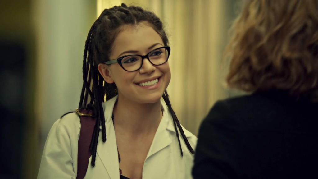 Cosima in Conditions of Existence