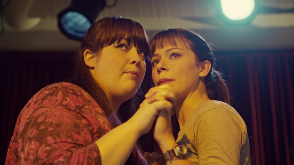 Alison and Sarah Stubbs in Governed by Sound Reason and True Religion