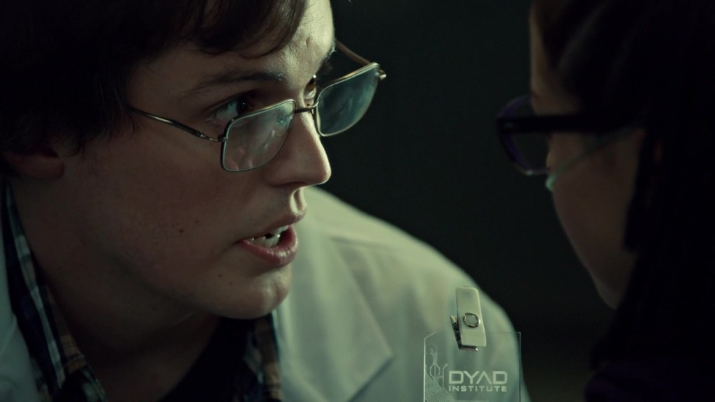 Scott and Cosima in By Means Which Have Never Yet Been Tried