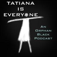 Tatiana Is Everyone cover art