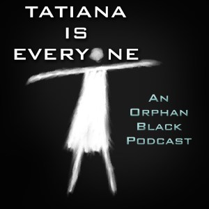 Tatiana Is Everyone cover art