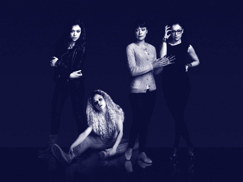 Sarah Helena Alison and Cosima Season 5 Promo