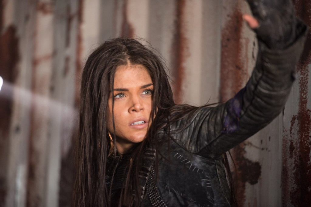 Octavia in Join or Die