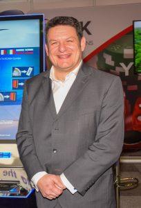 Fivos Polymniou, Director