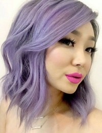 15 Trendy Pastel Hair Colors