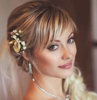 20 Stunning Wedding Hairstyles