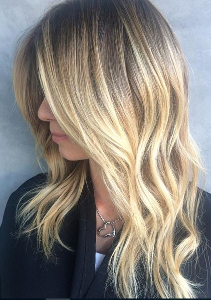 15 Ideas For Ash Blonde Ombre Hair And Silver Ombre Hair