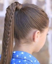 sweet and cute hairstyles