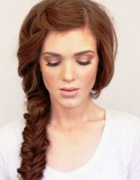 20 Elegant Hairstyles for Thick Hair