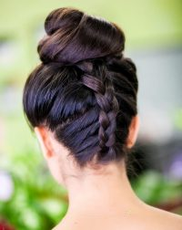 20 Sensuous Hairstyles for Long Thick Hair