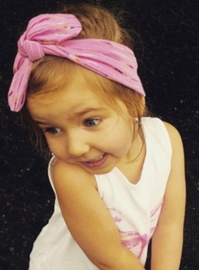 20 Baby Girl Hairstyles