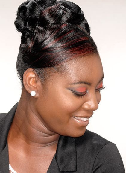 20 Natural African Hairstyles for any Hair Length