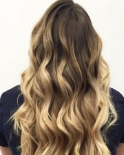 soft ombre hairstyles