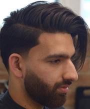 quirky hairstyles men