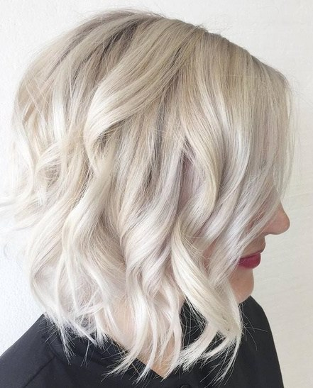 15 Classy A Line Bob Hairstyles