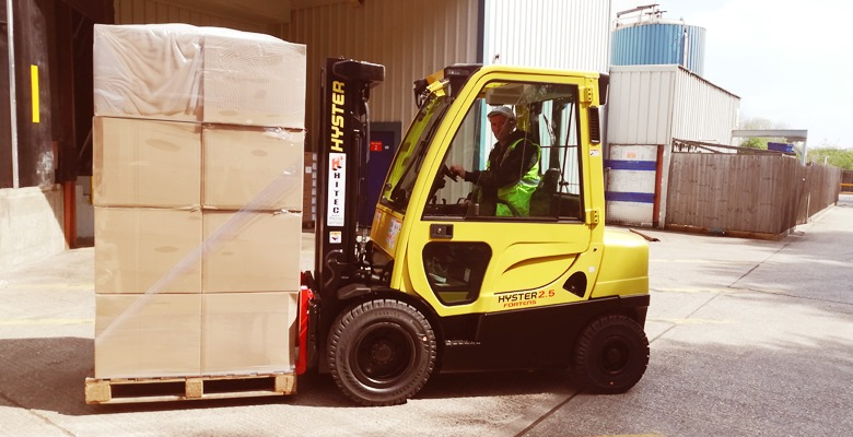 Questions to ask yourself before buying your next forklift