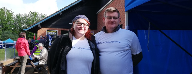 Waendel Walk for Wellingborough Mind 2019